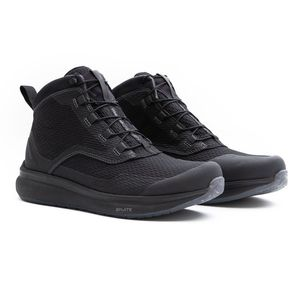 Chaussures FIREGUN-3 WATERPROOF  Black