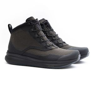 Chaussures FIREGUN-3 WATERPROOF  Green