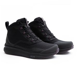 Chaussures FIREGUN-3 WATERPROOF WOMAN  Black