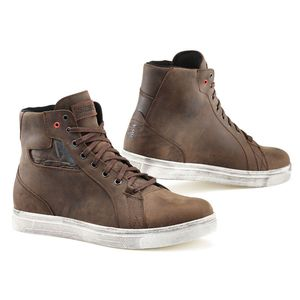 Chaussures STREET ACE DAKAR BROWN WATERPROOF  Marron