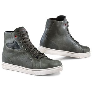 Chaussures Tcx Boots Street Ace Cofee Grey Waterproof