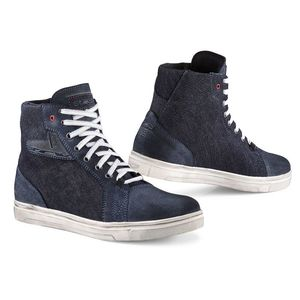 Baskets STREET ACE DENIM  Bleu