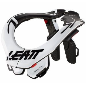 Protection cervicale GPX 3.5 JUNIOR NECK BRACE  Blanc