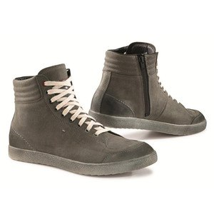 Chaussures Tcx Boots X-groove Waterproof Gris