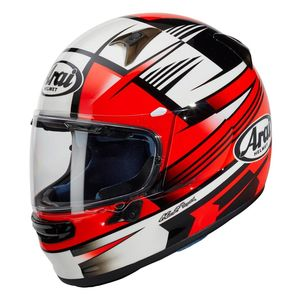 Casque PROFILE-V - ROCK  Red