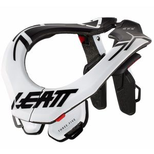 Protection cervicale GPX 3.5 NECK BRACE 2018 Blanc