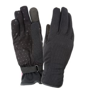 Gants NEW MARY  Noir