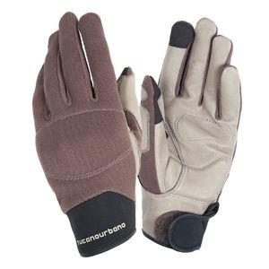 Gants NEW CALAMARA  Rose Taupe