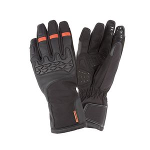 Gants WINTER DOGON  Noir