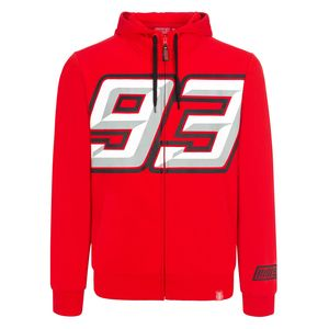 Sweat MARC MARQUEZ RED  Red