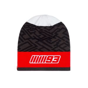 Bonnet WINTER  Dark Grey
