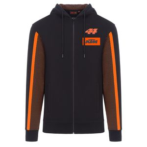 Sweat KTM - POL ESPARGARO  Black Orange