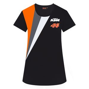 T-Shirt manches courtes KTM - POL ESPARGARO  Black White