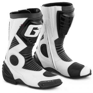 Bottes G EVOLUTION FIVE  Blanc
