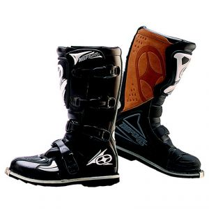 Bottes Cross No Fear Thunder Boots