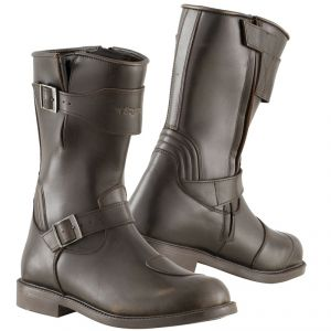 Bottes LEGEND R  Marron