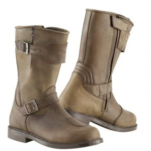 Bottes LEGEND RS  Marron