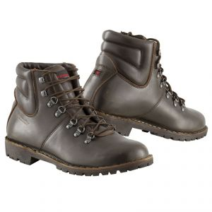 Demi-bottes RED ROCK  Marron