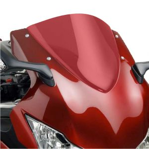 Bulle Haute protection  Rouge
