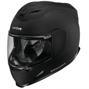 Casque Icon Airframe - Rubatone