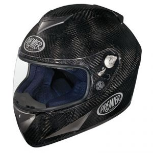 Casque Premier Dragon Carbon