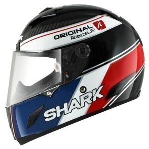 Casque Shark Destockage Race R Original