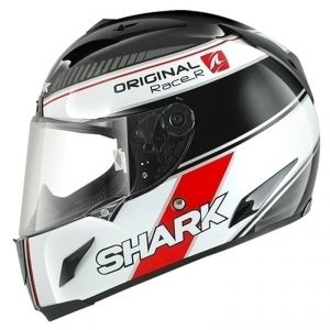 Casque RACE R ORIGINAL  WBY