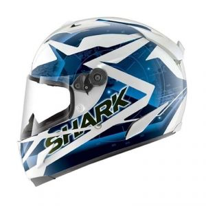 Casque Shark Destockage Race R Pro Kundo
