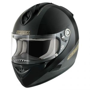 Casque Shark Rsr2 Carbon Dual Mat