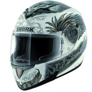 Casque Shark S700 Moloch