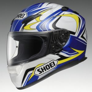 Casque Shoei Xr1100 Hill