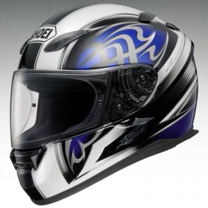 Casque Shoei Xr1100 Monolith