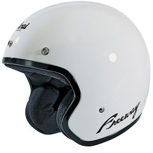 Casque FREEWAY 2  Blanc