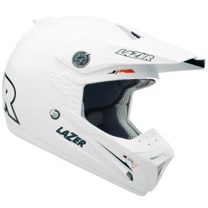Casque cross SMX X-LINE 2017 Blanc