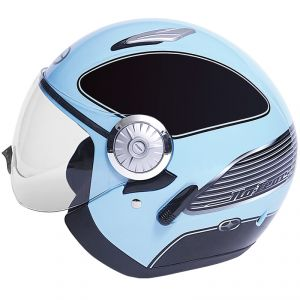 Casque No Fear Jet 215 Girly