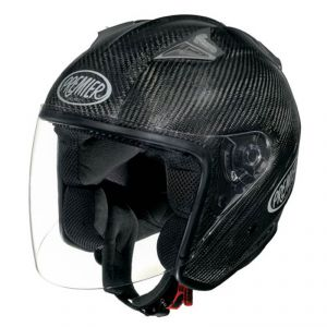 Casque Premier Touring 3 Carbon