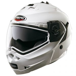 Casque DUKE  Blanc