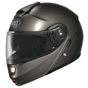 Casque NEOTEC - METAL  gris anthracite