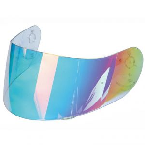 Ecran casque RAINBOW GP TECH / GRID (RACE X)  Rainbow