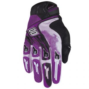 Gants Cross Shot Destockage Contact Maori Violet 2011