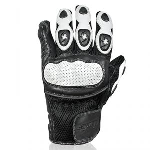 Gants Darts Spy Blanc