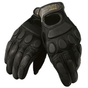 Gants BLACKJACK  Black