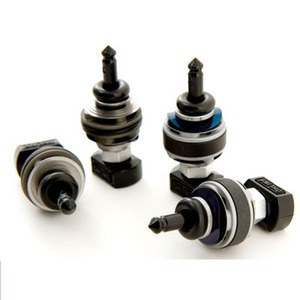 Kit piston et clapet de fourche