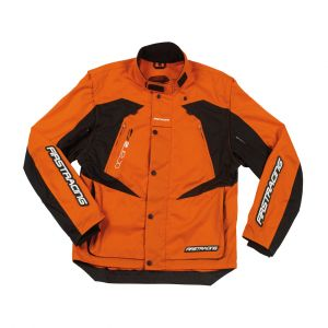 Veste Enduro First Racing Octane 2 - Npu
