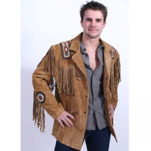 Veste Last Rebels Indienne Sioux