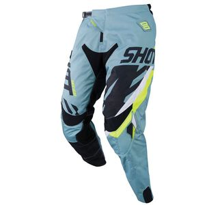 Pantalon cross CONTACT SCORE - KAKI NEON YELLOW 2019 Kaki Neon Yellow