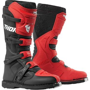 Bottes Cross Thor Blitz Xp Red/black 2019