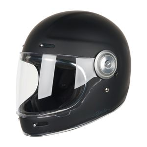 Casque TANNEN MAT  Black mat