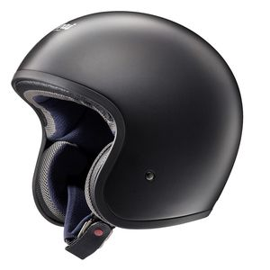 Casque FREEWAY CLASSIC - VINTAGE  Black