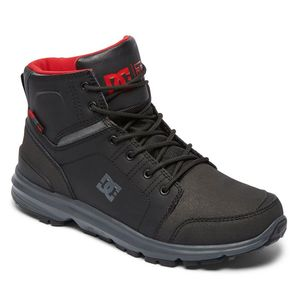 Chaussures TORSTEIN  Black/Grey/Red